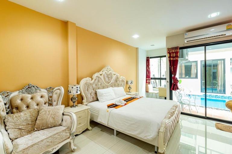The Pool Resort, Suan Luang