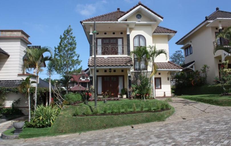 Wisata Villa Management, Malang