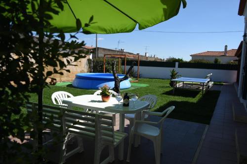 la Dolce Villa Pool & Jacuzzi, Benavente