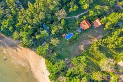 Piman Pu Lek, Nua Khlong