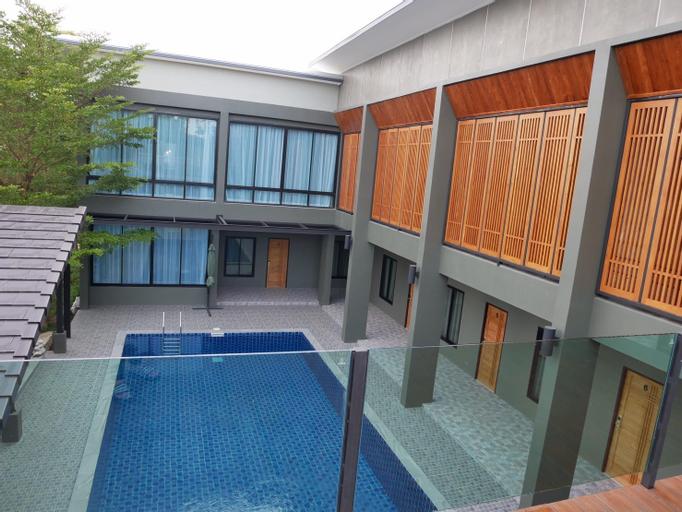 Look at home Lamphun, Muang Lamphun