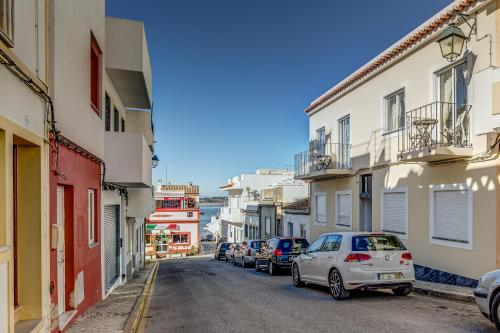 Luxury Apartments in the centre of Alvor, Portimão