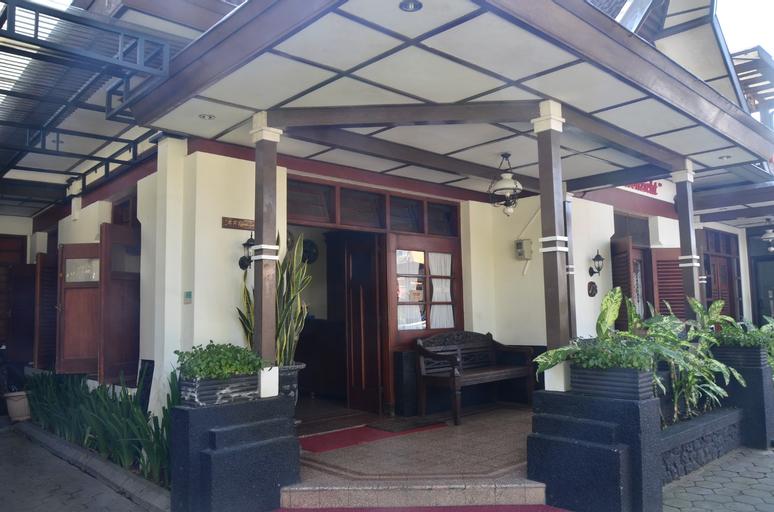 Fendis Homestay, Malang