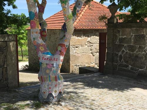 Casa da Eira, Marco de Canaveses