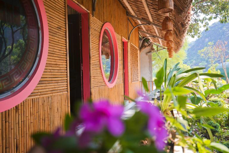 Trang An Bungalow, Hoa Lư