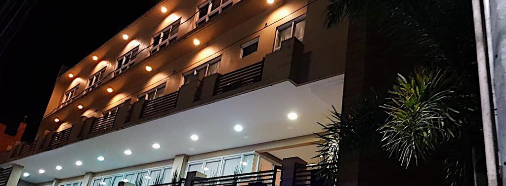 One Platinum Hotel, Daet