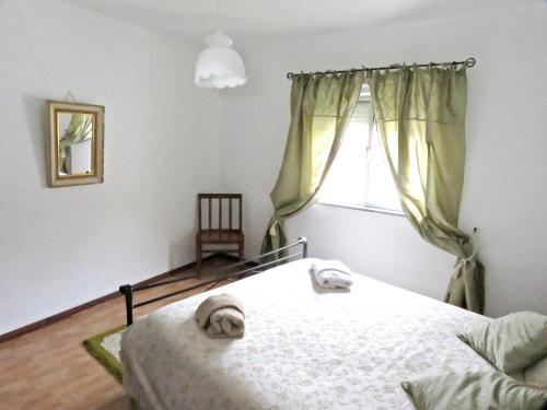 House with 2 bedrooms in Miranda do Corvo with wonderful mountain view furnished terrace and WiFi 50, Miranda do Corvo