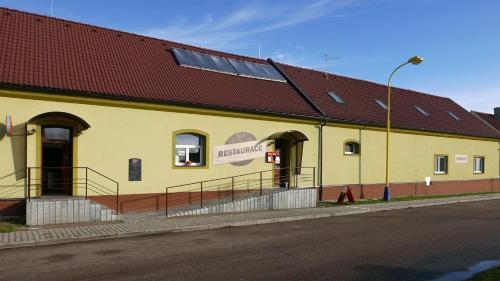 Penzion Rozhovice, Pardubice
