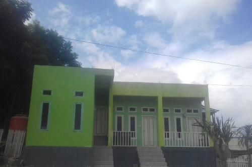 Green house bira, Bulukumba