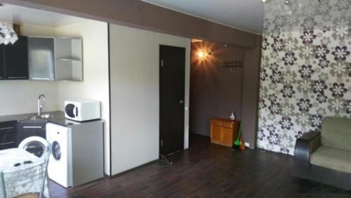 Apartments on 177 quarter, 9, Angarskiy rayon