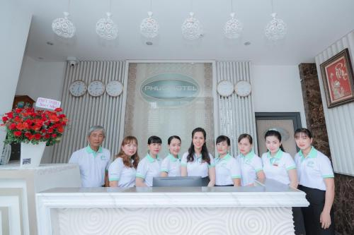 Phuc Hotel, Cao Lanh