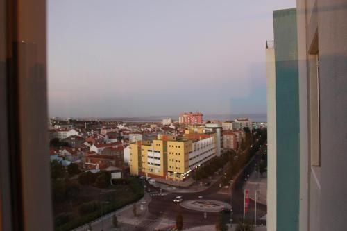 My apartment in Sacavem, Loures