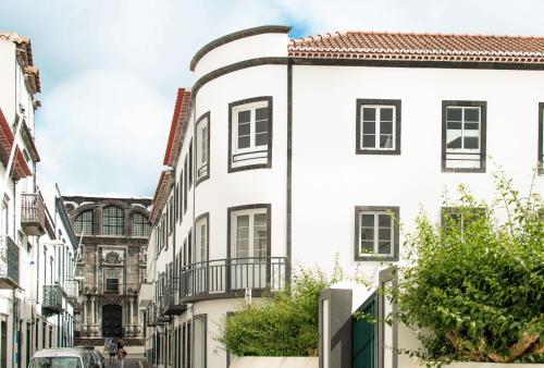 Apartamento Centro da Cidade, Ponta Delgada