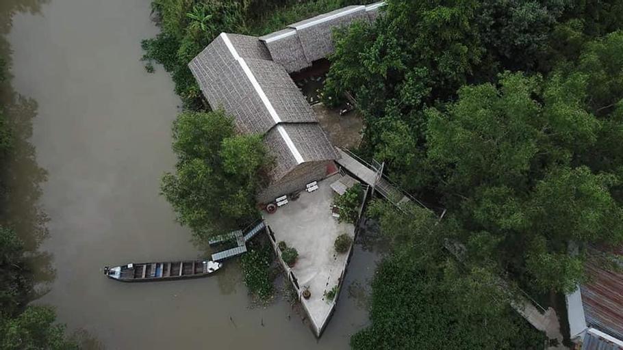 HomeTravel Mekong Can Tho, Cái Răng
