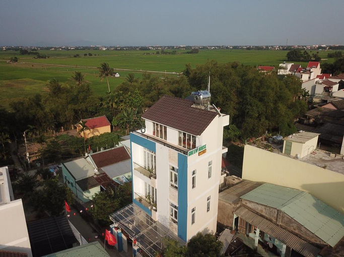 Green House Nha Xanh, Hội An