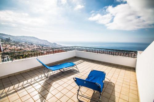 Monte Vista Hermosa, Funchal