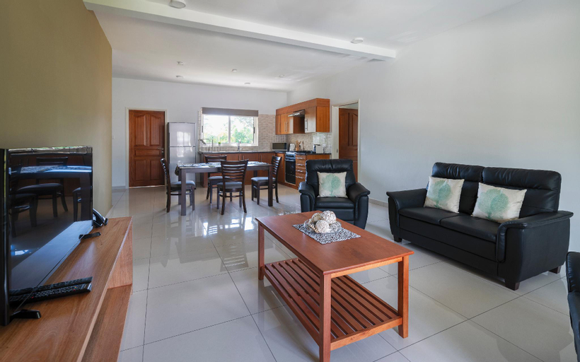 Anse La Mouche Holiday Apartments,