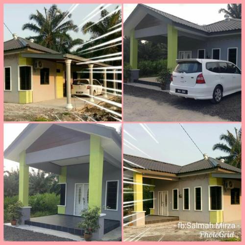 Homestay Cikgu, Kg Jenjarom, Banting, Selangor, Kuala Langat