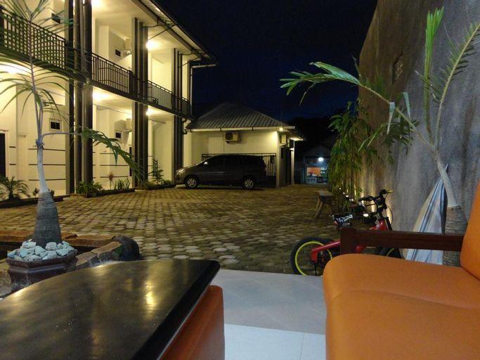 Pendowo Huis Guest House - Standard 5, Sleman