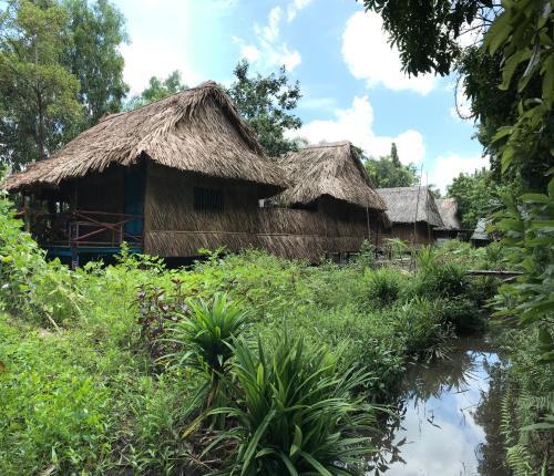 Sai Gon Garden Homestay 1, Quận 12