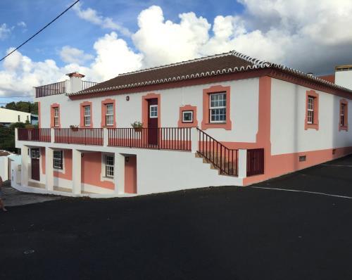 Casa Vistamar, Praia da Vitória