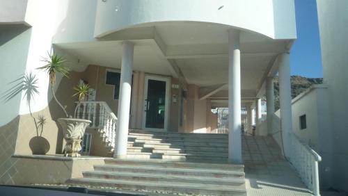 Casa Nova, Almada