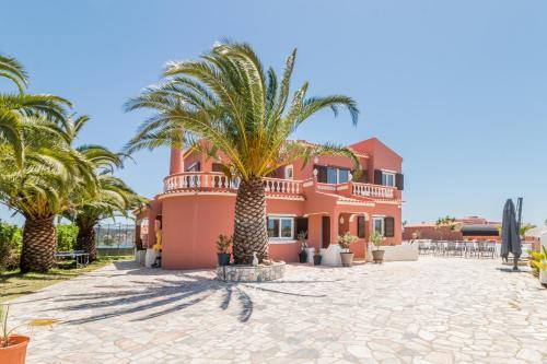 Villa Paradis Pera, Silves