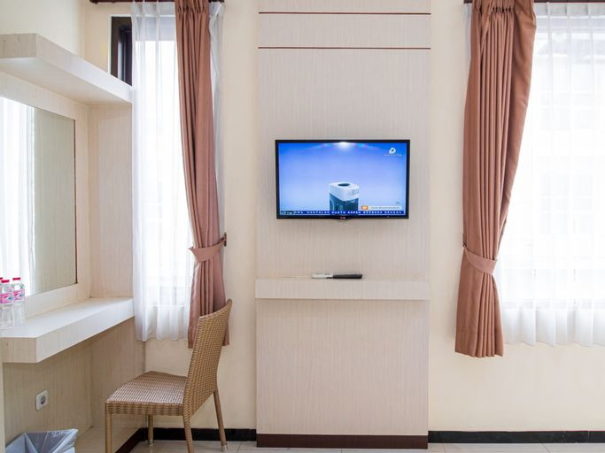 Lily Guest House by Innapps, Malang