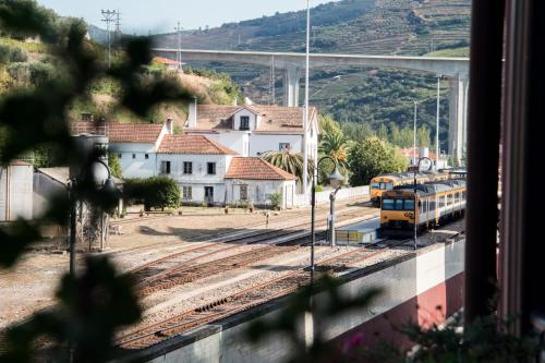 Bugalha My Loft Douro 7, Peso da Régua