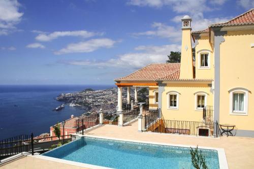 Apartments Palheiro Village Funchal - FNC01100d-DYB, Funchal