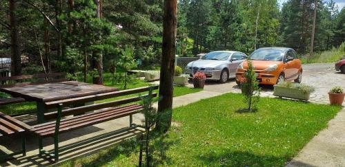 Apartments Milovanovic, Valjevo
