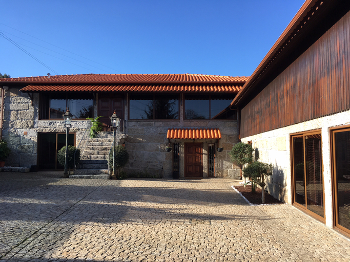 Bergui Hostel, Braga