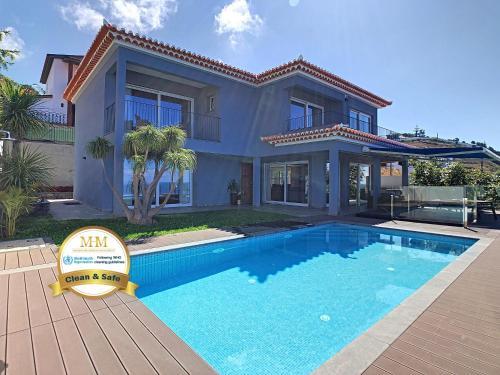 Villa Enjoy Sea by MHM, Funchal