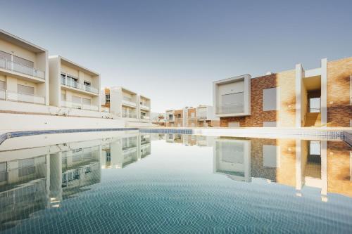 Dunas - Holiday Apartments - By SCH, Caldas da Rainha