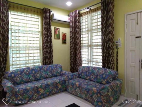 The Handz House I with WiFi - For family or same gender only, Seberang Perai Utara