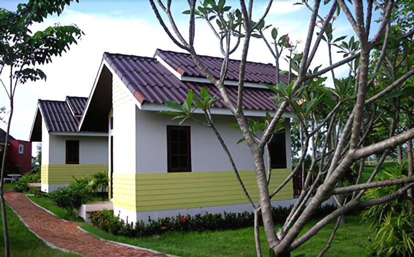 Baan Rim Klong Resort, Muang Sukhothai