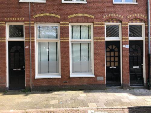 Westerbinnensingel, Groningen