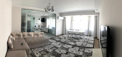 Recreation Apartment, Tashkent City