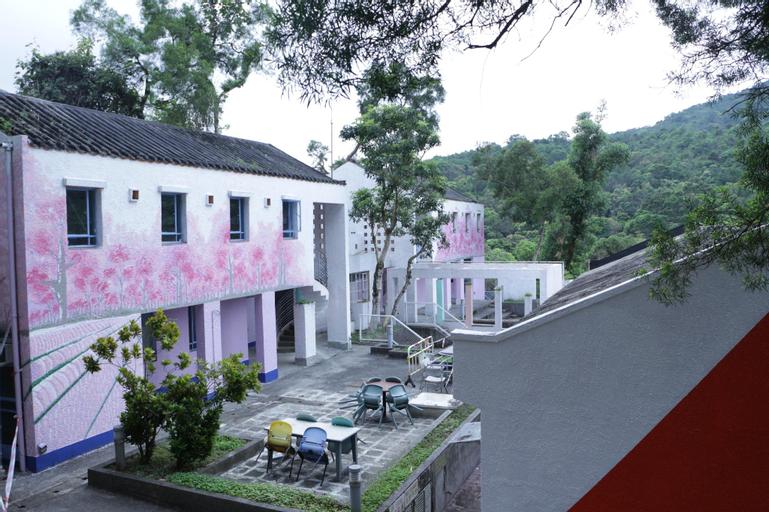 YHA Pak Sha O Youth Hostel (Sai Kung), Tai Po