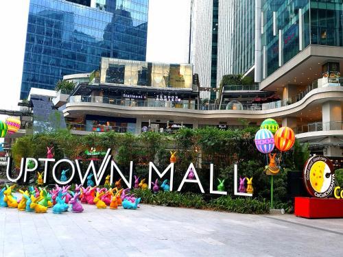 Uptown Bonifacio Global City (BGC), Makati City