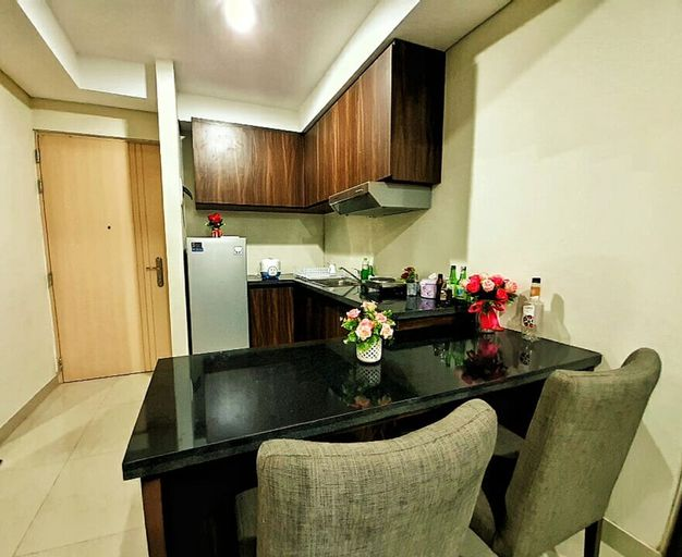 Lamerall MG Suite Apartment (2-bedroom), Semarang