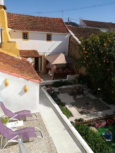 Casas Da Roseira 2+1 Famalicao Nazare, Nazaré