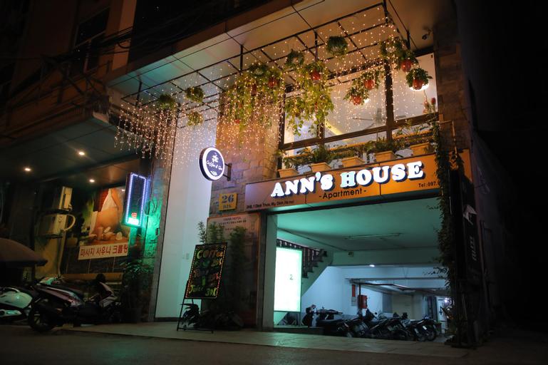 Ann's Hotel & Apartment, Từ Liêm