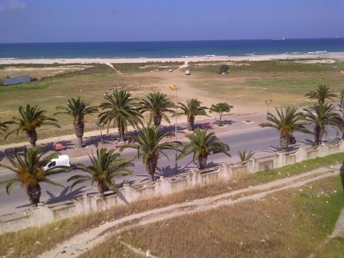 Magnifique appartement face a la mediterranee, Bizerte Nord