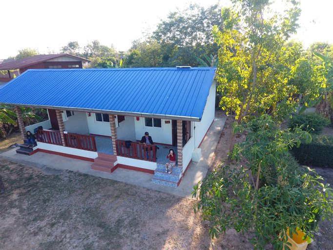 EiDi Homestay, a place off the beaten tracks, Nong Kung Si