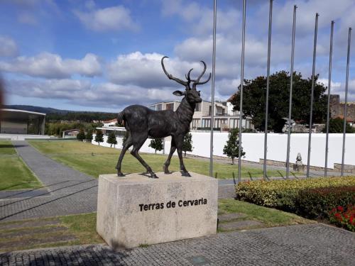 Casa Dora, Vila Nova de Cerveira