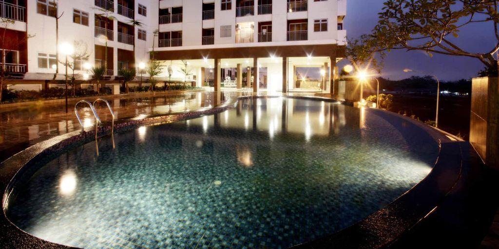 Apartment Serpong Greenview, Tangerang Selatan