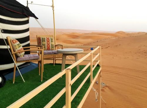 THE DUNES SANDS PRIVATE CAMP, Biddiya