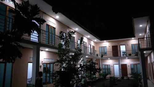 Gama Apartments, Dili Timur