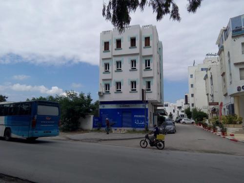 immeuble selma 3, Hammamet